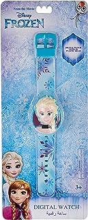 ساة ديزني فروزن للبنات مع سوار معصم ثلاثي الابعاد،  SA8098 Frozen