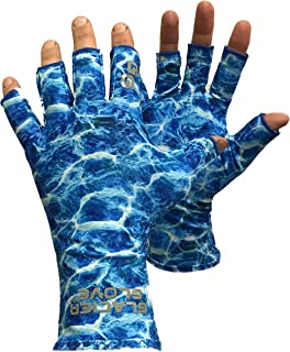 Abaco Bay Sun Glove