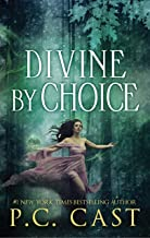 Divine By Choice (Partholon Book 4)