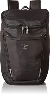 Hedgren Men's Bond Large Backpack with Rain Cover 15.6""