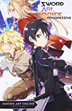 Sword Art Online Progressive 4 – light novel PDF