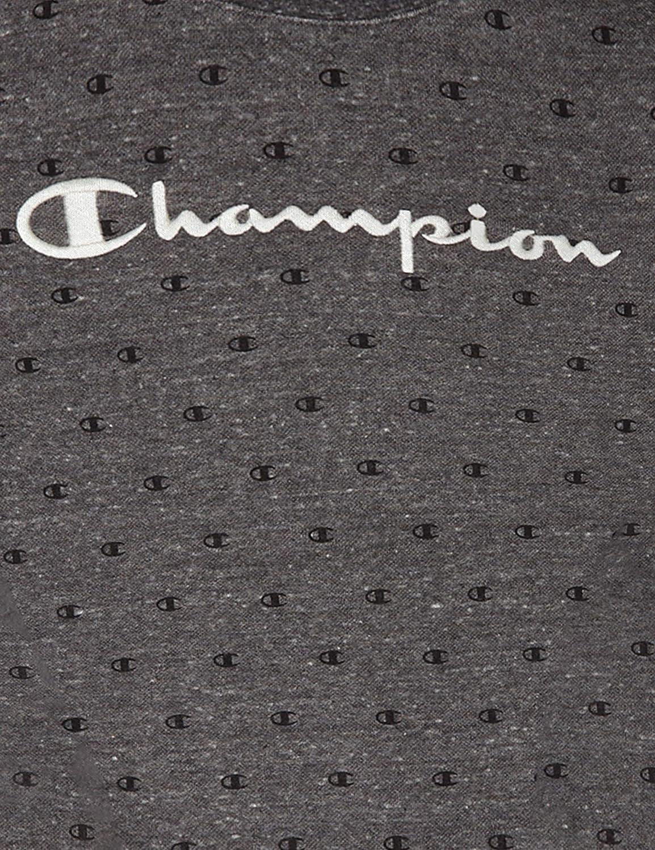Champion Crewneck Sweatshirt Sweat-Shirt Femme