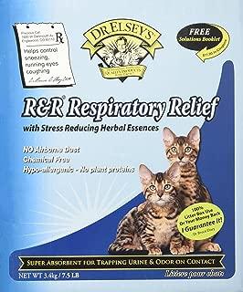 Dr. Elsey's Precious Cat Respiratory Relief Silica Cat Litter