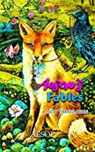 Aesop's Fables: A New Translation (With Classic Illustrated)