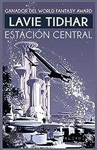 Estación Central (Alethé) (Spanish Edition)
