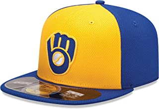 MLB Alternate Diamond Era 59FIFTY Fitted Cap