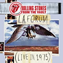 From the Vault: L.a. Forum (Live in 1975) [Vinilo]