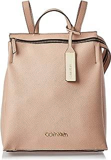 Calvin Klein Backpack for Women-Nude