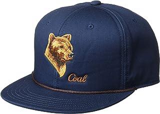 da8aca908ca Coal Mens Standard The Wilderness Hat Adjustable Snapback Cap