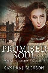 Promised Soul Kindle Edition
