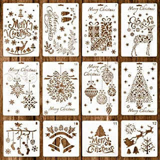 Best christmas star card template Reviews