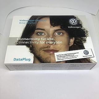 Volkswagen 5GV051629J DataPlug VW App Connect Lesemodul Dongle, ODB2 Schnittstelle