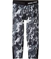 Nike Kids - Pro Cool Capri AOP3 (Little Kids/Big Kids)