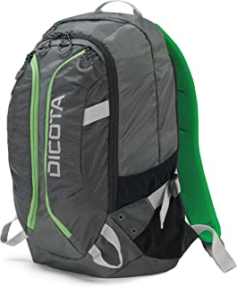 Dicota Active Carrying Case (Backpack) for 39.6 cm (15.6
