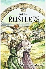 Triple Creek Ranch - Rustlers Kindle Edition