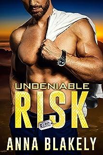 Undeniable Risk (R.I.S.C. Book 9)