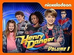 Best henry danger the danger begins Reviews