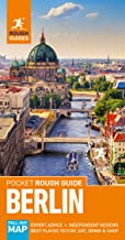 Pocket Rough Guide Berlin (Travel Guide) (Pocket Rough Guides)