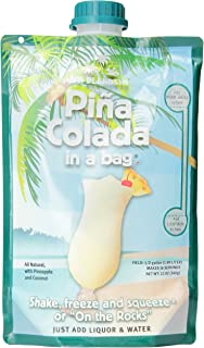 Lt. Blender's Pina Colada in a Bag, 12-Ounce Pouches (Pack of 3)
