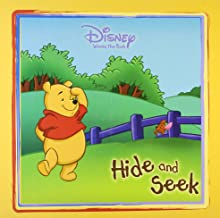 Disney : Hide and Seek (Disney Bargain Board)