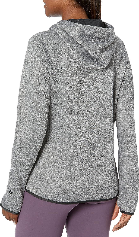 Amazon Brand - Core 10 Women's (XS-3X) 'Chill Out' Fleece Hoodie
