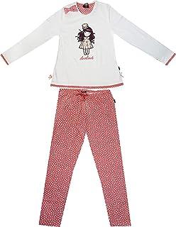 Pijama Santoro GORJUSS NIÑA Niñas