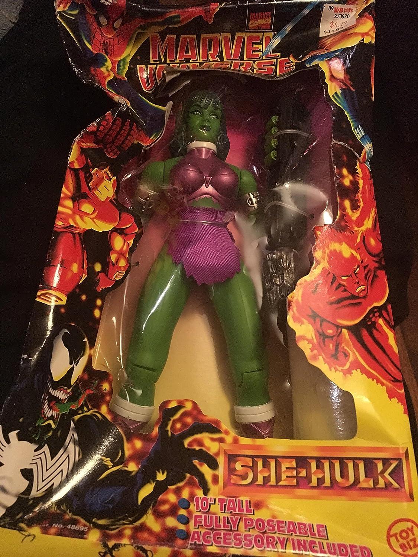 Marvel Universe SHEHULK 10  Action Figure (japan import)
