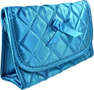 Cosmetic Bag with a Mirror, Small Size (6.25