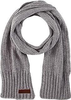 Pepe Jeans New Ural Scarf Bufanda para clima frío para Hombre