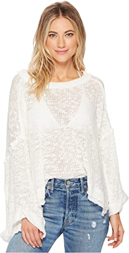 Free People - Island Girl Hacci