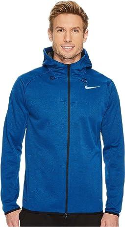 Nike Golf - Fleece Full-Zip Hoodie