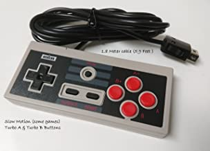 NEXiLUX NXL-03185 Turbo and Slow Motion Controller for NES Classic Edition