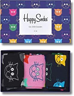 Happy Socks Calcetines Unisex Adulto