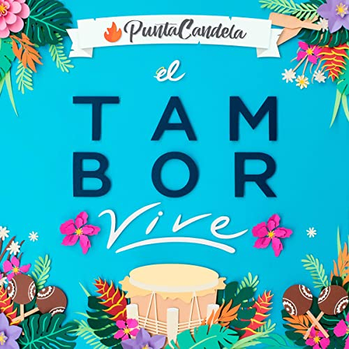 Te Traje Bullerengue by PuntaCandela on Amazon Music ...