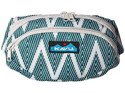 KAVU Spectator (Zigzag) Bags