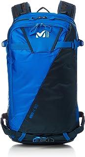 MILLET Neo 30 Mochila para Esquiar, Unisex-Adult, Abyss/Orion Blue, U