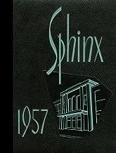 (Reprint) 1957 Yearbook: Centralia Township High School, Centralia, Illinois