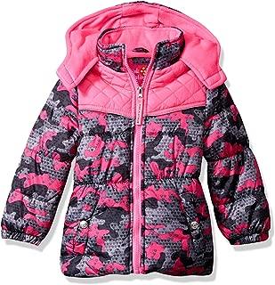 Best totes pink camo coat Reviews