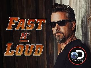 Fast N' Loud Season 13