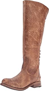 Women's Surrey Boot, Caramel Lux, 7 M US