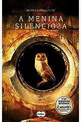 A menina silenciosa (Sebastian Bergman 4) (Portuguese Edition) Kindle Edition