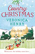A Country Christmas: Book 1 in the Honeycote series (English Edition)