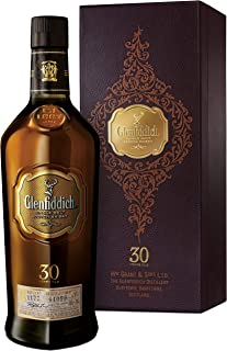Glenfiddich 30 Years Old Single Malt Scotch Whisky 1 x 0.7 l
