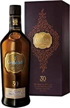 Glenfiddich 30 Years Old Single Malt Scotch Whisky 1 x 0.7 l