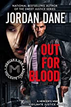 Out for Blood (Mercer's War Book 2) (English Edition)
