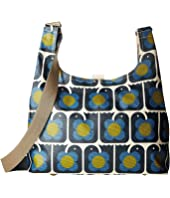Orla Kiely - Love Birds Print Midi Sling Bag