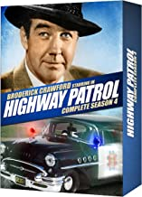 Highway Patrol Complete Season 4