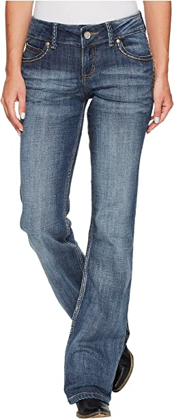 Wrangler Retro Sadie Low Rise