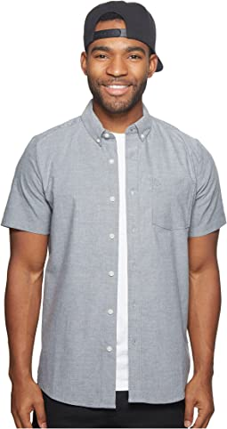 Volcom - Everett Oxford Short Sleeve