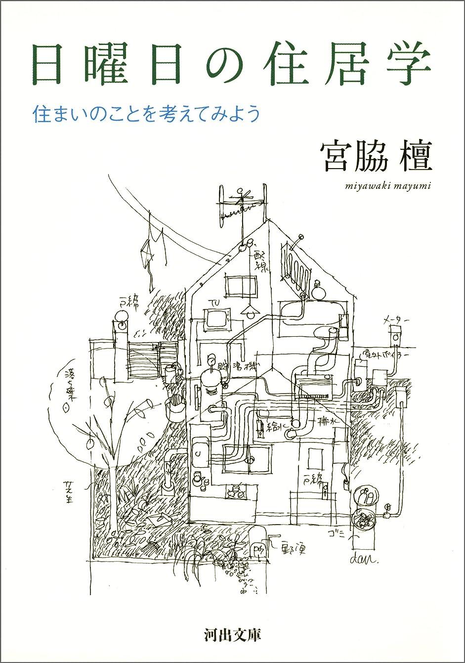 タヒチテンション排他的日曜日の住居学 (河出文庫)